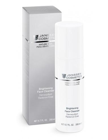 Brightening Face Cleanser