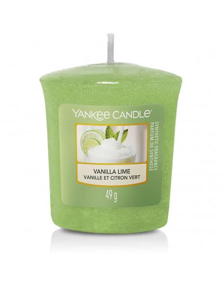 yankee candle lemon lavender - giara piccola