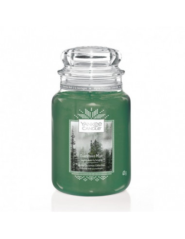 Evergreen Mist giara grande