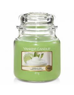 Mandarin Cranberry - Giara piccola Yankee Candle