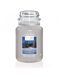 YANKEE CANDLE - Snowman Charming scents