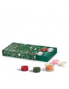 Winter Wonder - Wax melt Yankee Candle