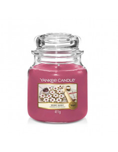 Frosty Gingerbread - Giara Media Yankee Candle