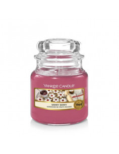 Frosty Gingerbread - Votive Yankee Candle