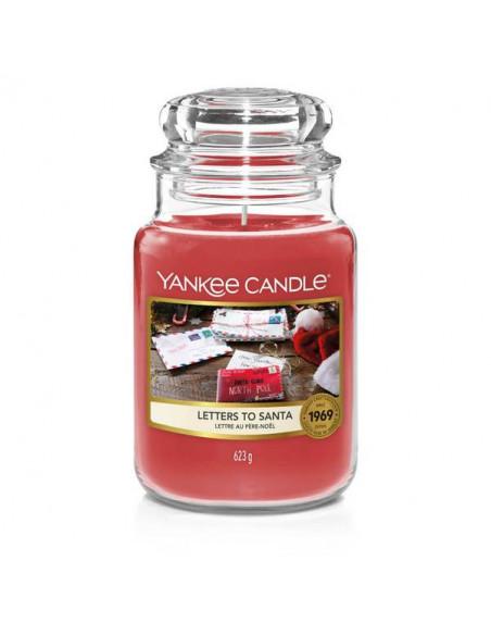 yankee candle soft blanket - giara media
