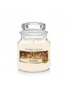 Yankee Candle: Sweet Frosting - Candela piccola