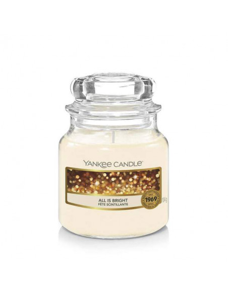 yankee candle sweet frosting - candela piccola