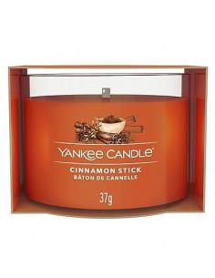 yankee candle - Snowflake Cookie Votivo durata 15 ore candela profumata