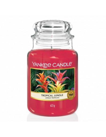 yankee candle black coconut - giara piccola