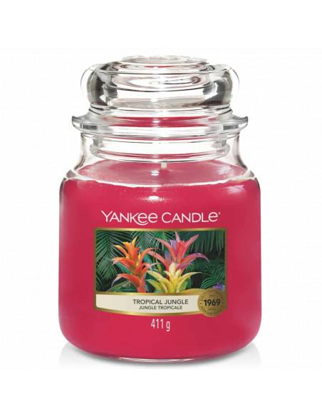 Orange Splash - Giara media Yankee Candle