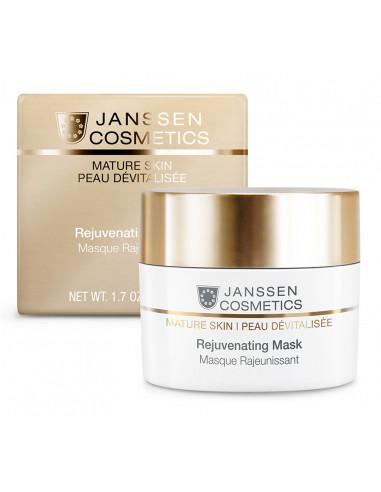 janssen cosmetics triple action skin recovery - kit