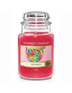 Turquoise Sky - Giara media Yankee Candle