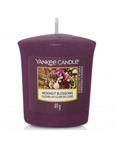 YANKEE CANDLE Scenterpiece Easy MeltCups Lucy con timer