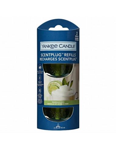 Vanilla Lime scent plug refill