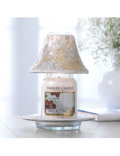 White Tea - Giara media Yankee Candle