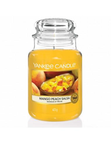 Mango Peach Salsa giara grande