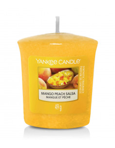 Warm Cashmere - Giara media Yankee Candle