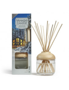Clean Cotton - Giara grande Yankee Candle