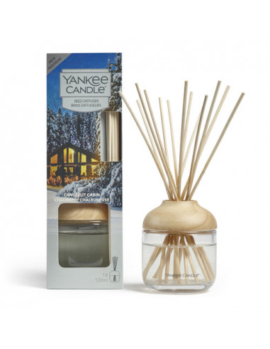 yankee candle clean cotton - giara grande