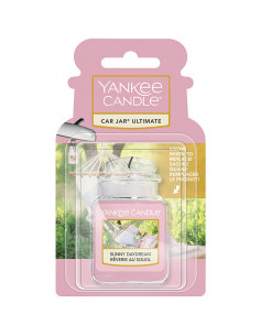 YANKEE CANDLE Cialda da fondere Misty Mountains wax melt durata 8 ore