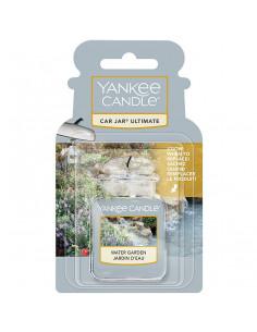 YANKEE CANDLE Candele profumate 12 pz tea light Misty Mountains