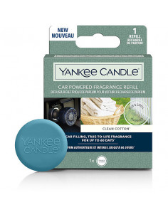 YANKEE CANDLE Cialda da fondere Tropical Jungle wax melt durata 8 ore