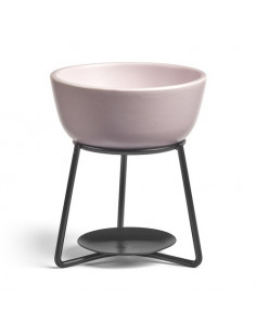 YANKEE CANDLE Misty Mountains - Giara media durata 65-90 ore