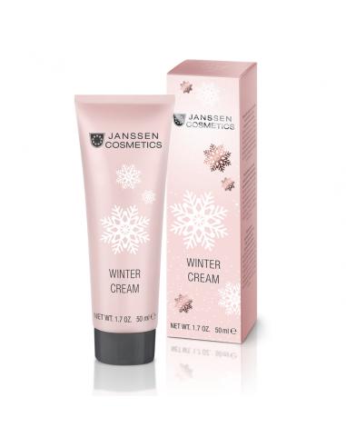 Winter Cream