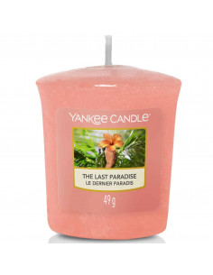 Evening Star - Candela Media Yankee Candle Elevation