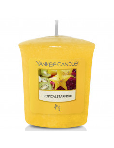 Sweet Orange and Spice - Candela Piccola  Yankee Candle Elevation